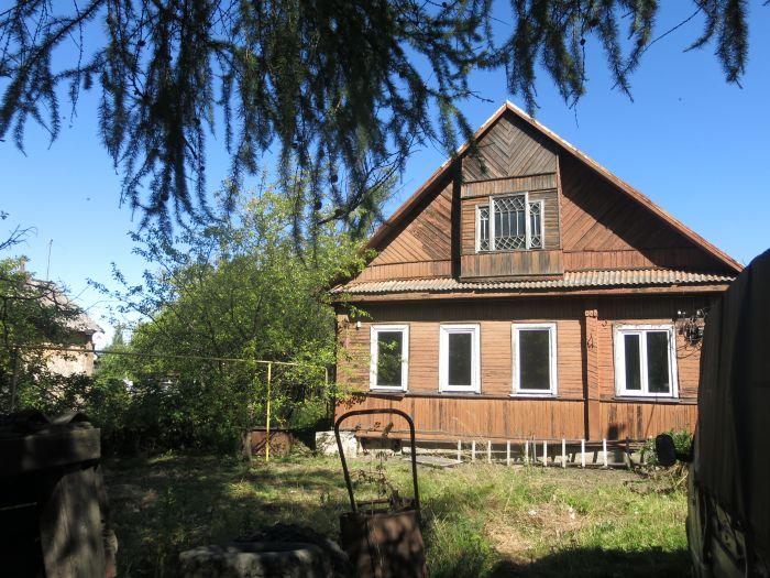 Купить дом в саблино недорого